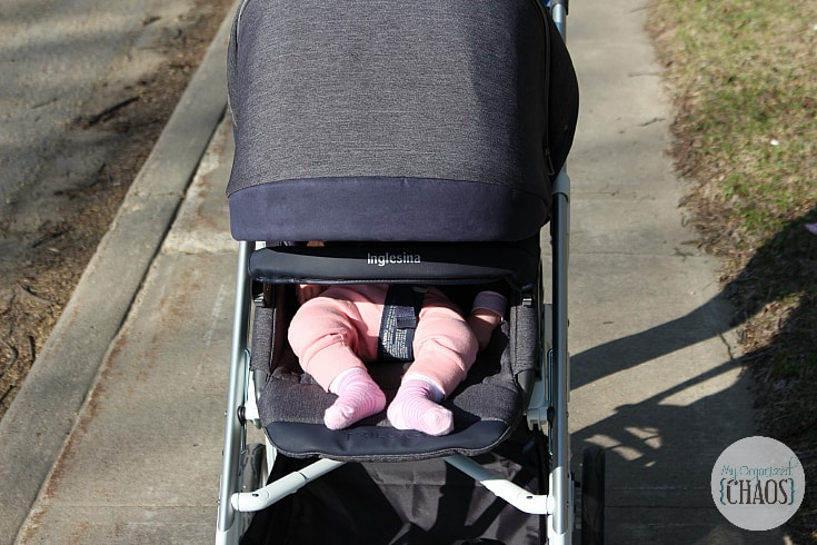 trendy stroller review canadian mom blog
