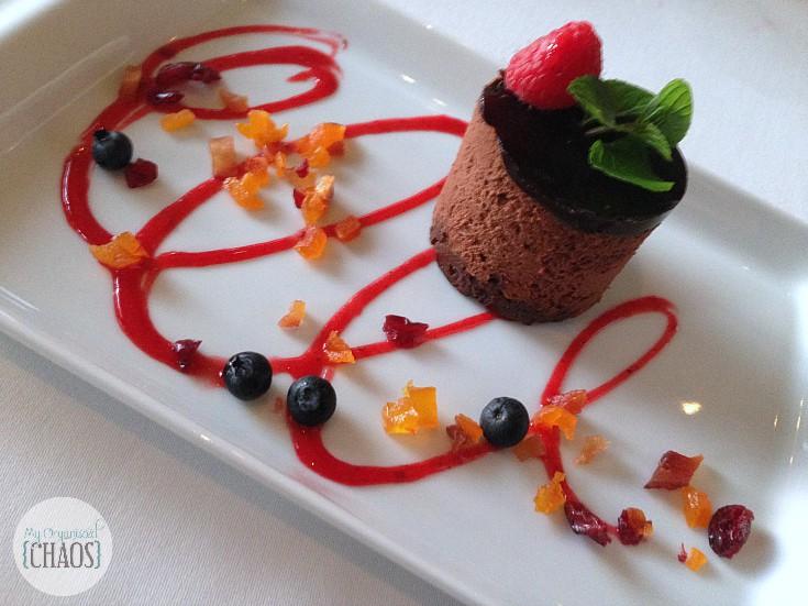 Grand Velas Riviera Nayarit food dining review