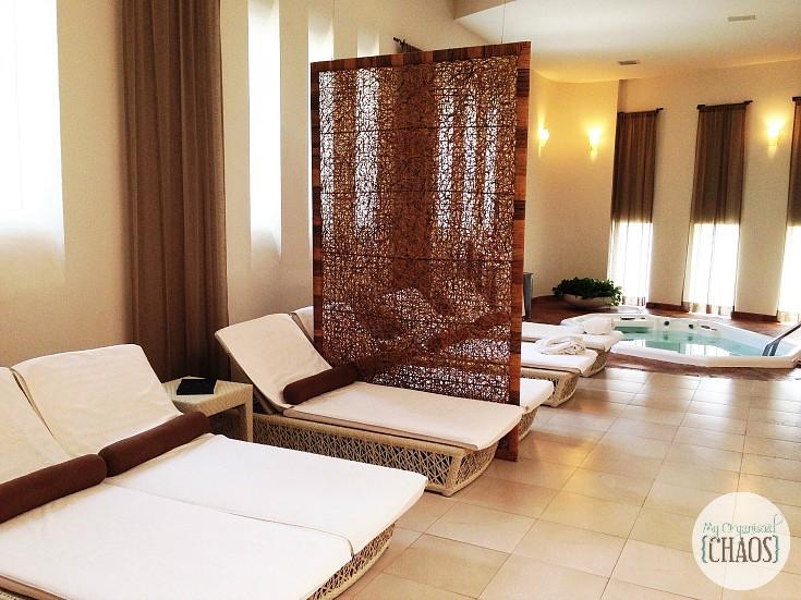 Grand Velas Riviera Nayarit spa