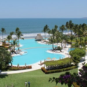 Grand Velas – All Suites and Spa Resort in Riviera Nayarit Mexico