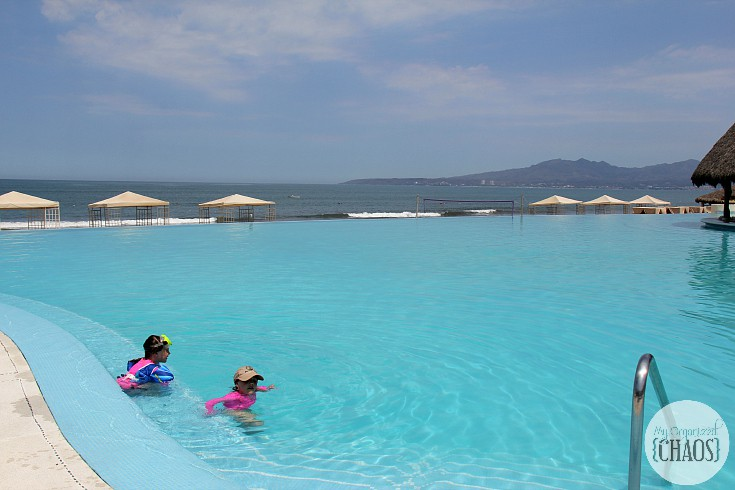 Riviera Nayarit grand velas Canadian family travel review