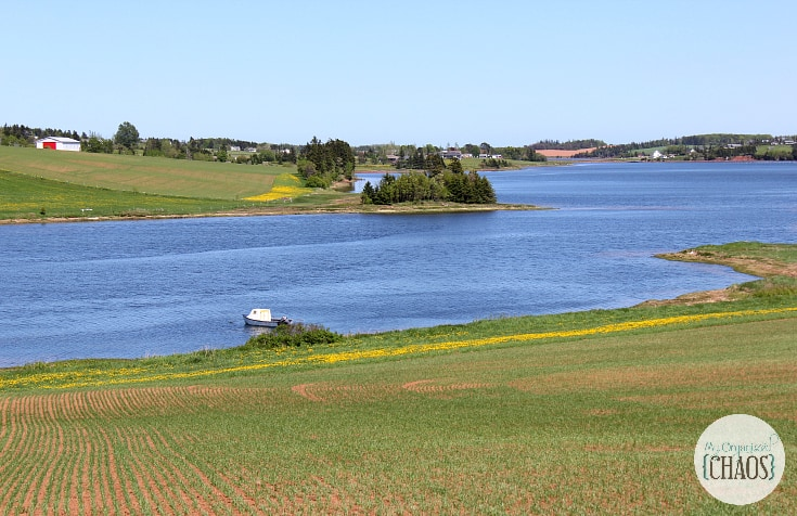 discover travel experience prince edward island canada