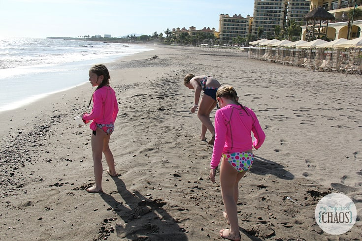 travel puerto vallarta mexico family travel blogger review