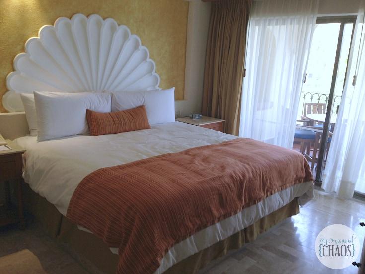 velas vallarta accomodation family travel three bedroom