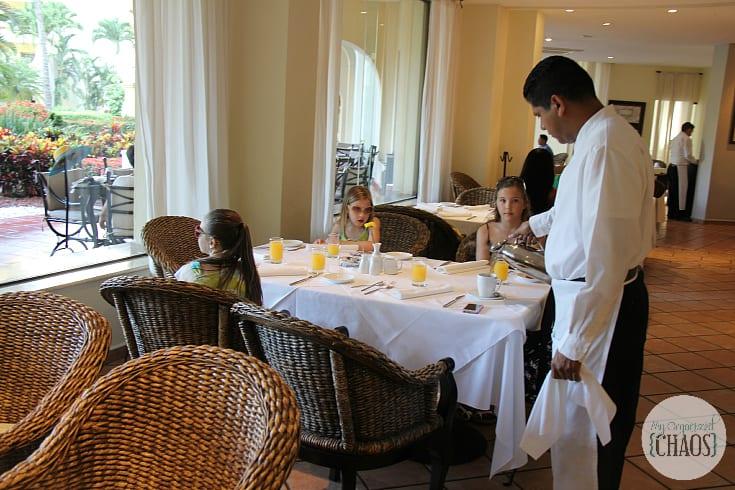 velas vallarta andreas restaurant food travel puerto vallarta resort