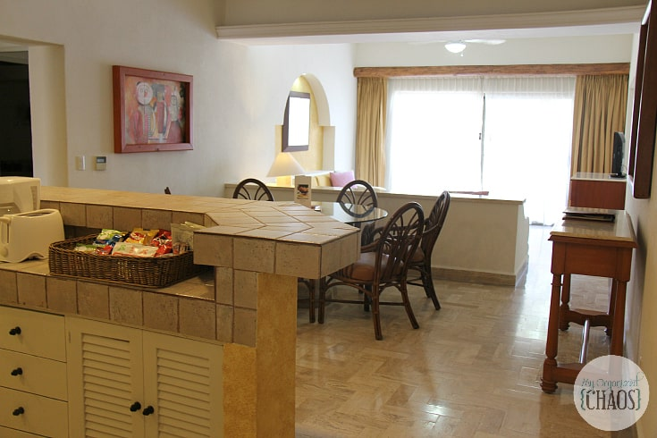 velas vallarta three bedroom suite review