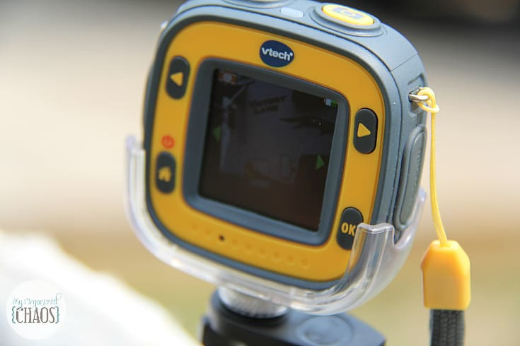 VTech Kidizoom Action Cam review kids tech toy