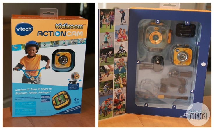 VTech Kidizoom Action Cam