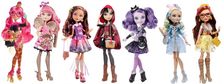 ever after high giveaway canadian mom blogger