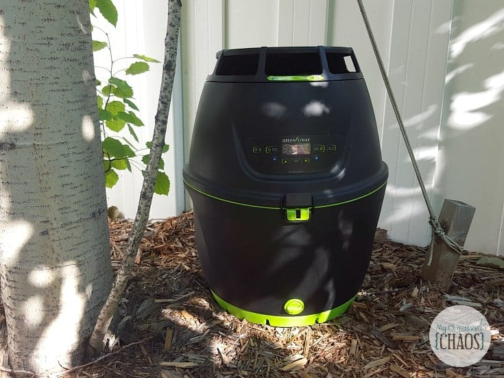 greenstrike mosquito preventer review