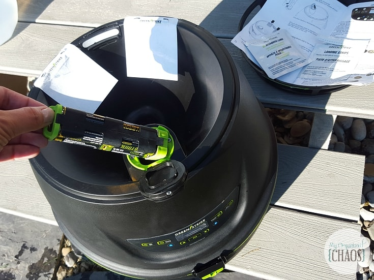 greenstrike mosquito preventer canadian mom blogger