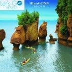 letsgoNB blogger travel retreat