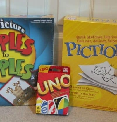 Mattel Games – Make Time To Reconnect