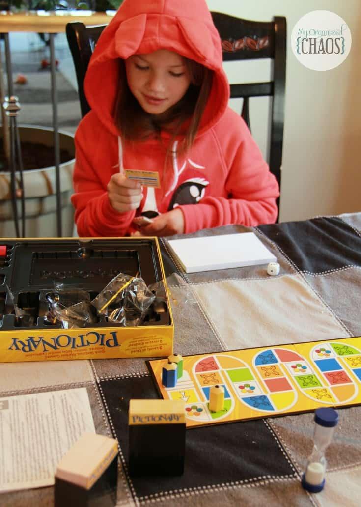 mattel board games review