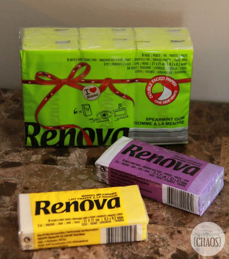 renova coloured paper products canada