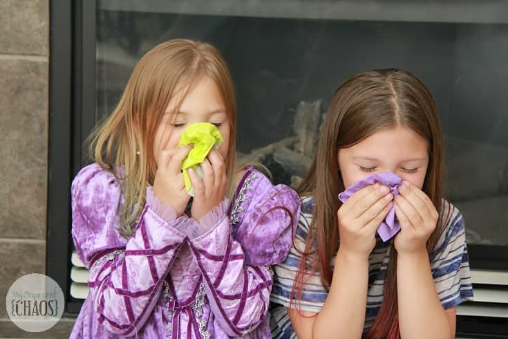renova coloured scented tissues canada