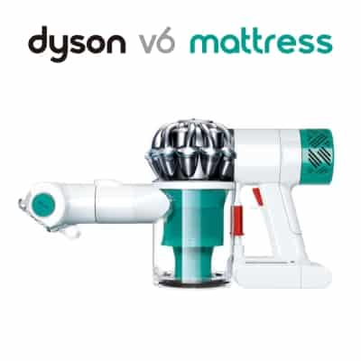 dyson v6 mattress review canada