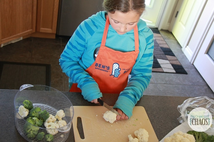 get kids cooking contest recipe challenge canada