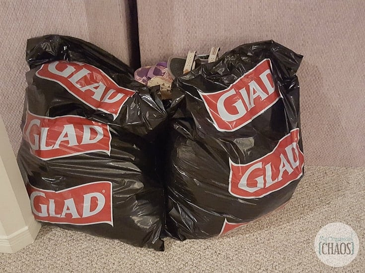 glad goodwill donate4good