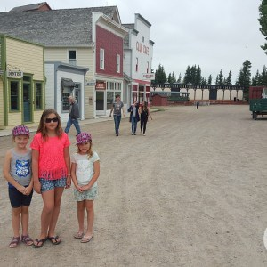 Where to Play and Stay with your Family in Calgary Alberta
