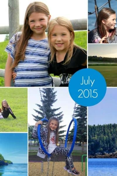 Month In Photos: July 2015