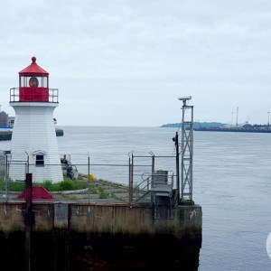 A Family Stay in Saint John New Brunswick