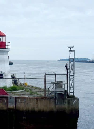 A Family Stay in Saint John New Brunswick