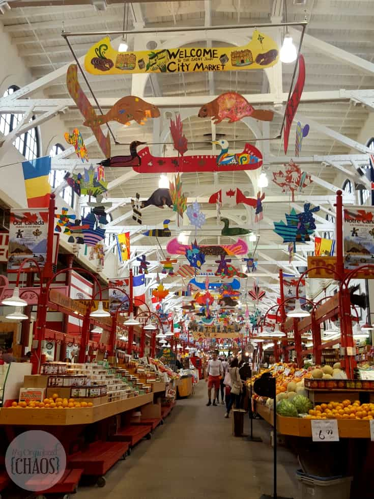 saint john city market travel review