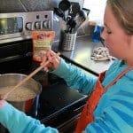 uncle bens rice recipe challenge get kids cooking
