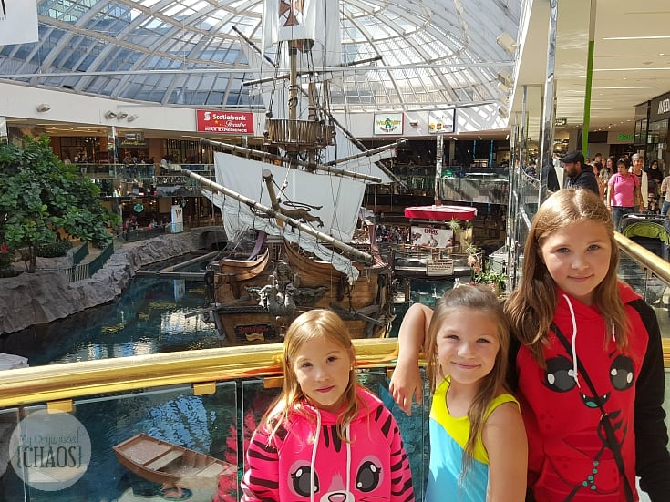 west edmonton mall family travel edmonton where to stay and play
