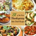 31 Best Thanksgiving Side Dish Recipes