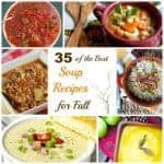 35 best soup recipes for fall