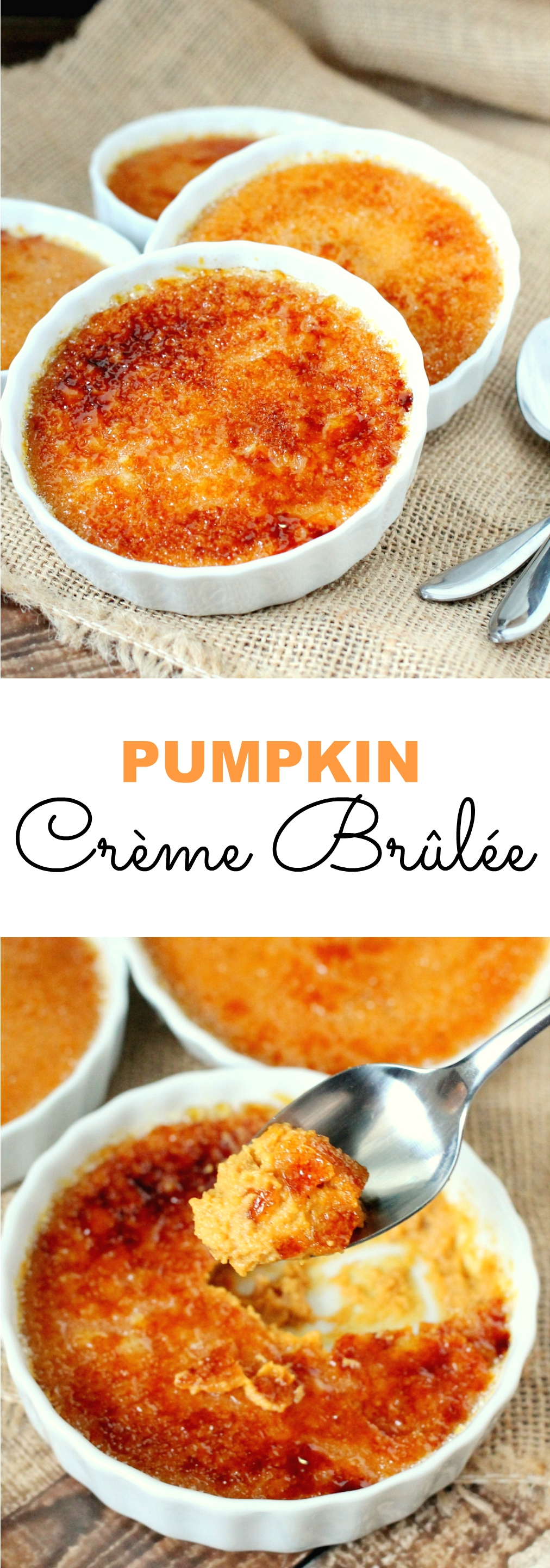 Looking for more pumpkin recipes ? Why not give these a try?