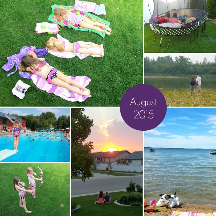 august 2015 month in photos my organized chaos
