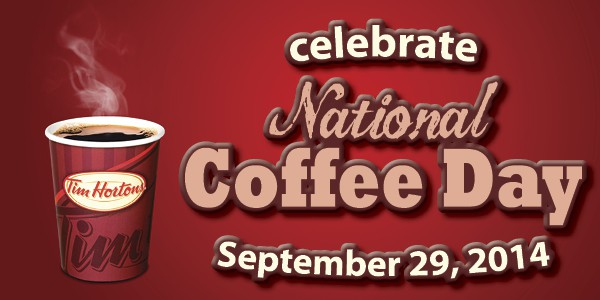 national-coffee-day-tim-hortons