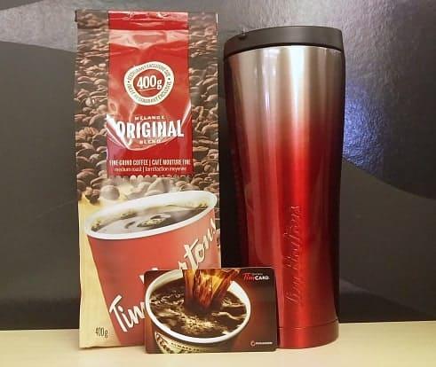 Tim Hortons Celebrates Canadian Coffee Talks
