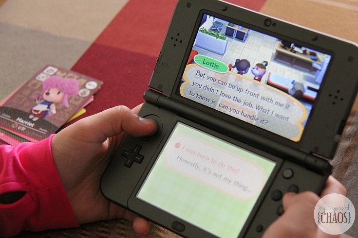 Animal Crossing- Happy Home Designer review