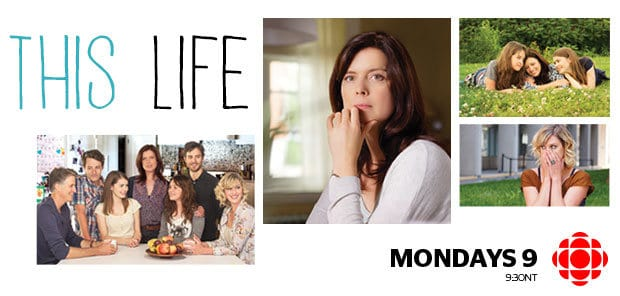 This Life tv show canada family drama