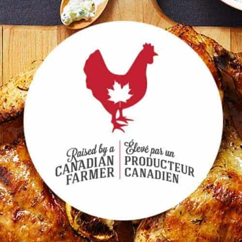 canadian chicken farmers