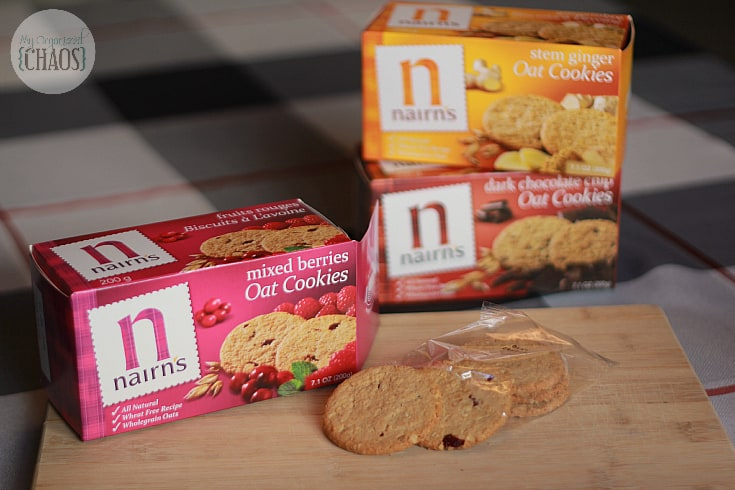 nairn's cookies canada