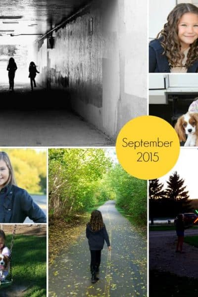 Month In Photos: September 2015