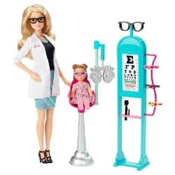 You Can Be Anything – Barbie