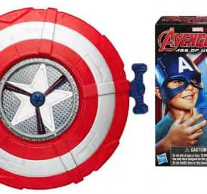 Top Marvel Avengers: Age of Ultron Toys for 2015