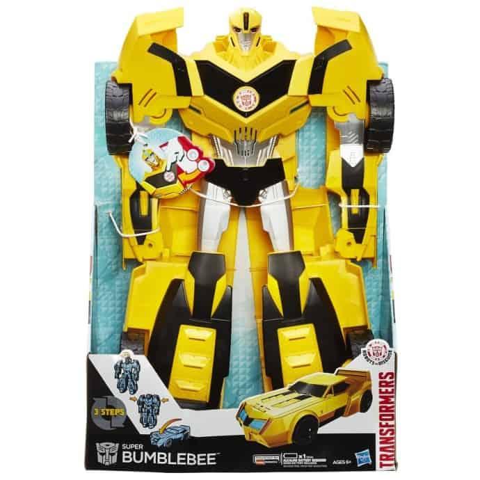 Super_Bumblebee
