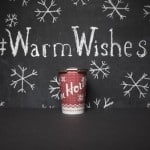 Tim Hortons Warm Wishes Campaign