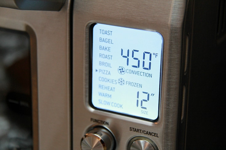 breville smart oven pro review canada