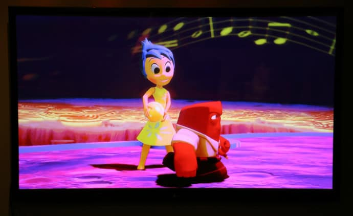 disney infinity 3.0 inside out pixar