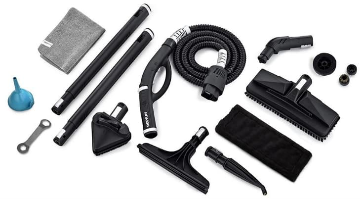dupray one plus included accessories