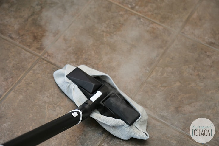 dupray one plus tile floor cleaner