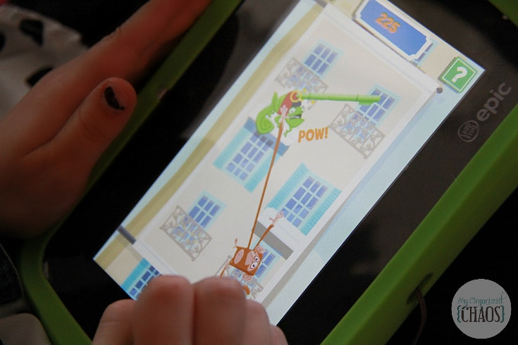 leapfrog epic canada review